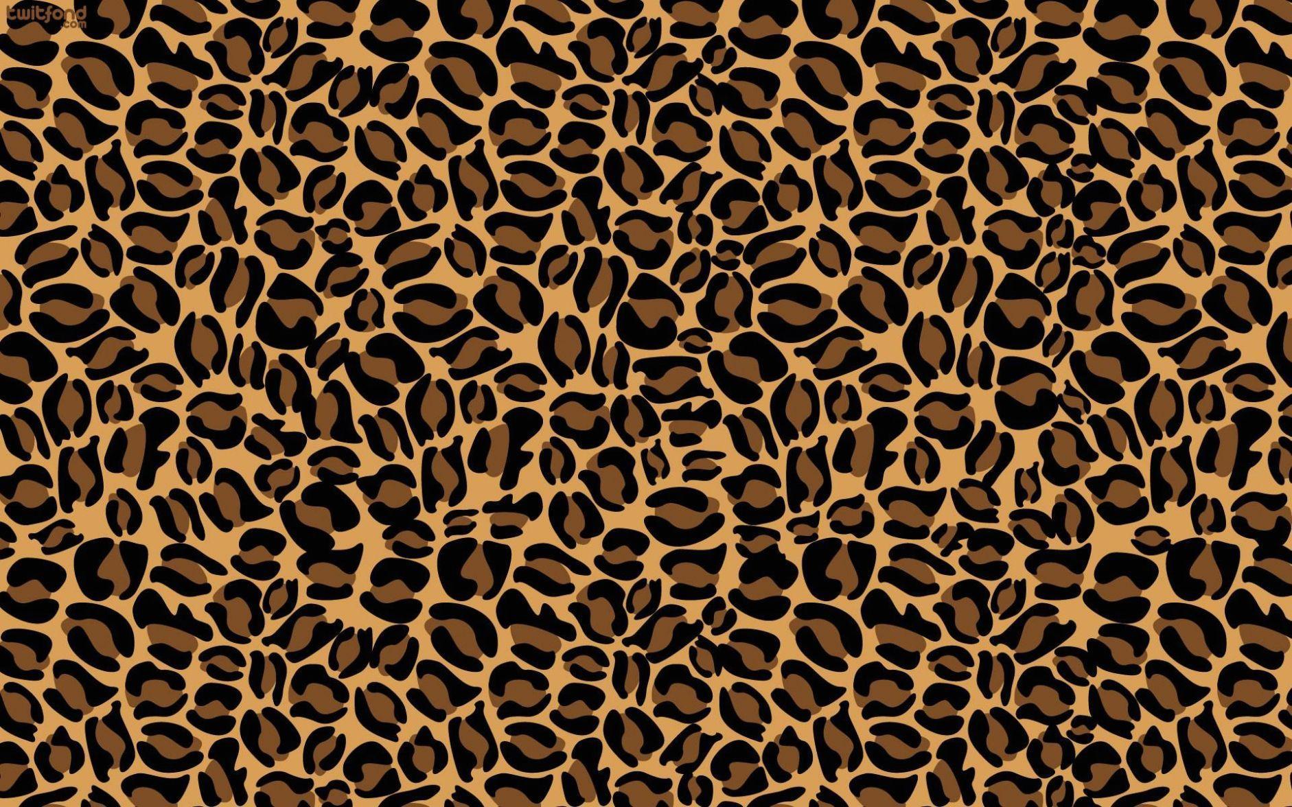 Hình nền 1882x1176 Cheetah Print