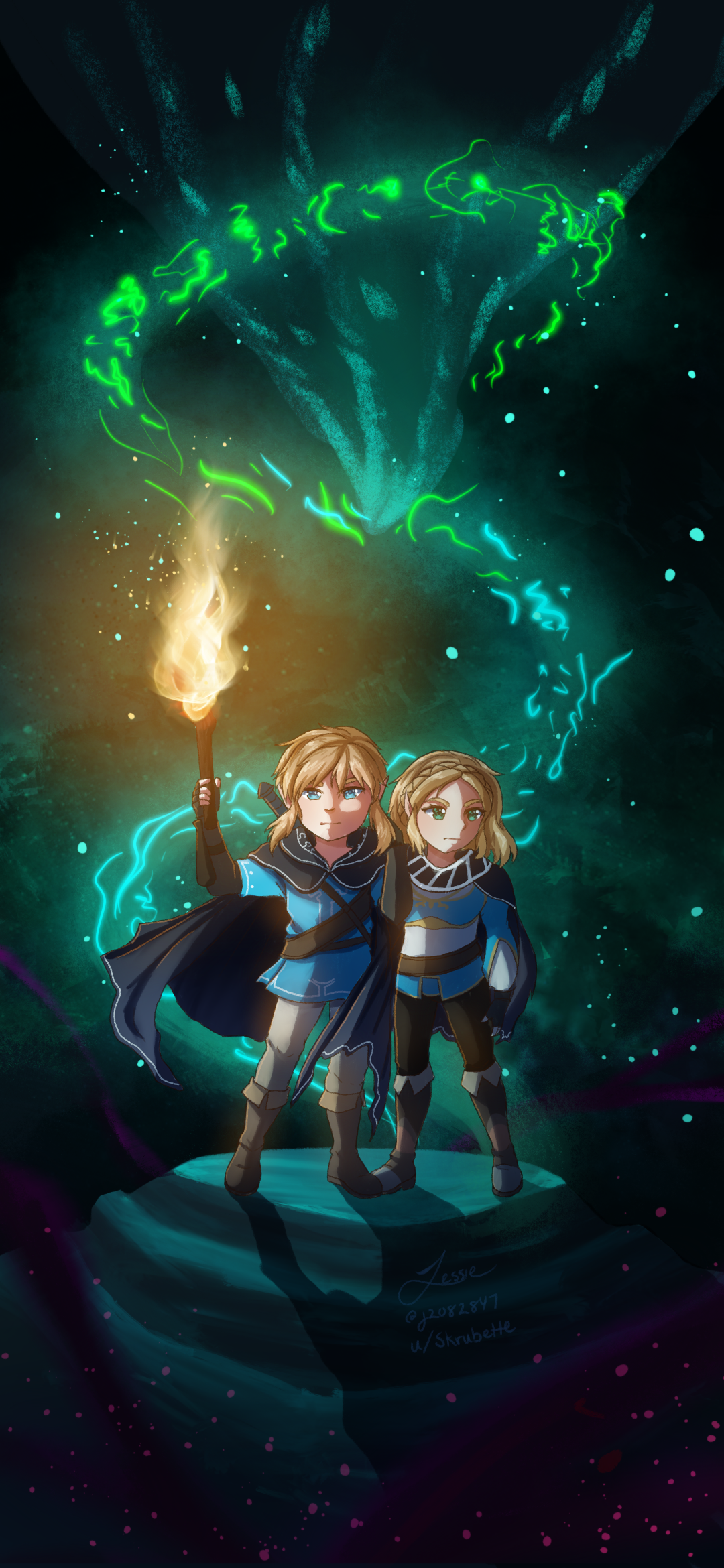 Zelda Mobile Wallpapers Top Free Zelda Mobile Backgrounds