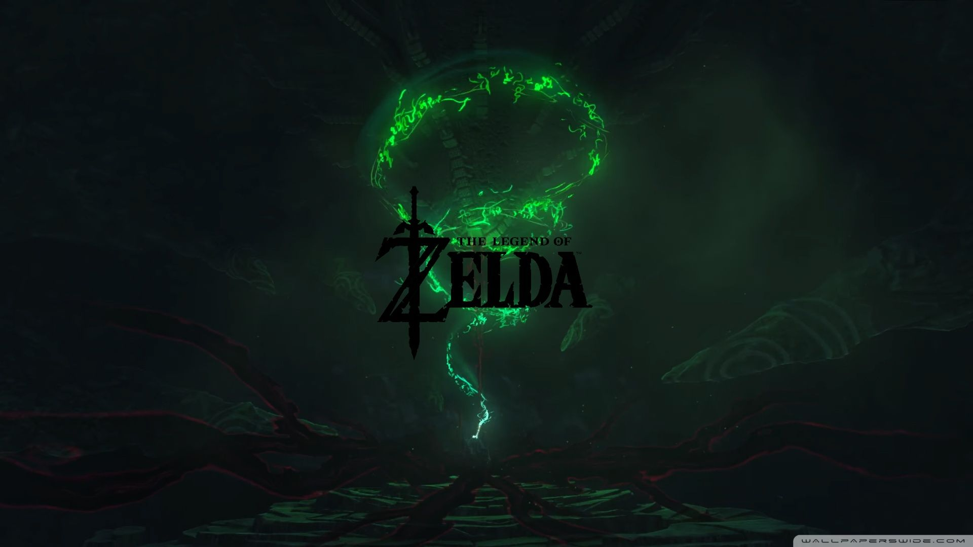 Zelda Botw Wallpapers Top Free Zelda Botw Backgrounds