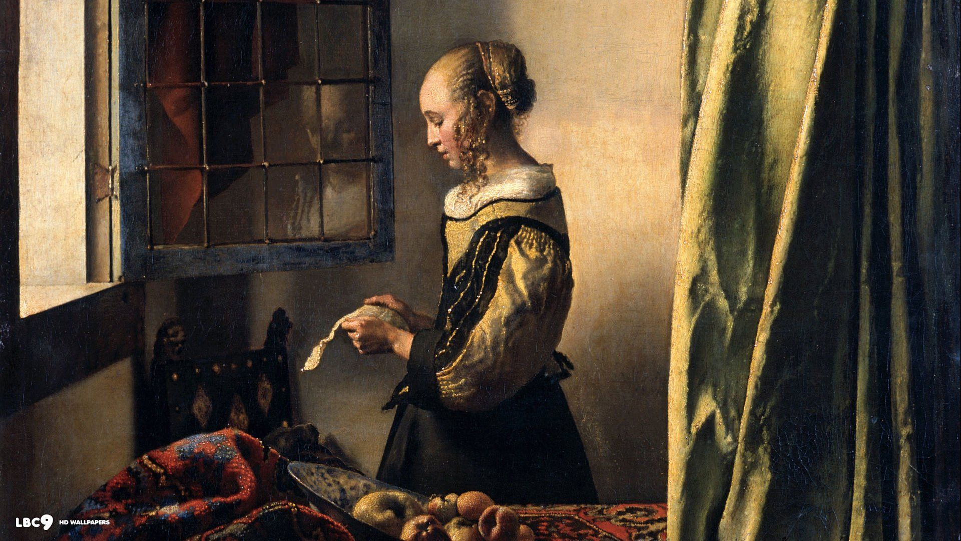 Johannes Vermeer Wallpapers - Top Free