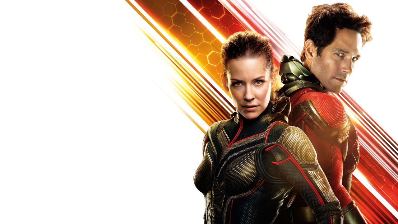 Ant Man And The Wasp Wallpapers Top Free Ant Man And The Wasp Backgrounds Wallpaperaccess