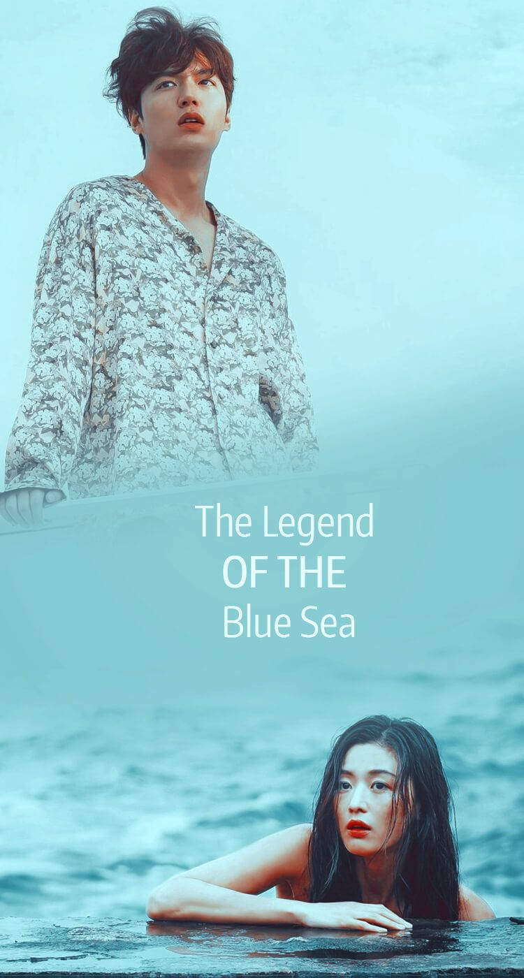 Legend Of The Blue Sea Wallpapers Top Free Legend Of The