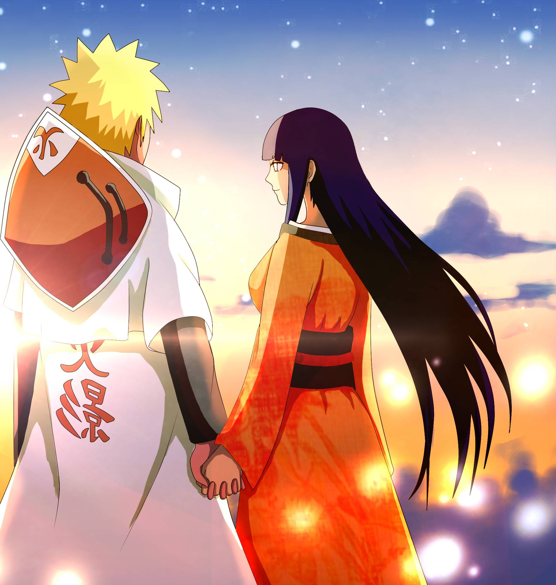 Naruto Love Wallpapers Top Free Naruto Love Backgrounds Wallpaperaccess