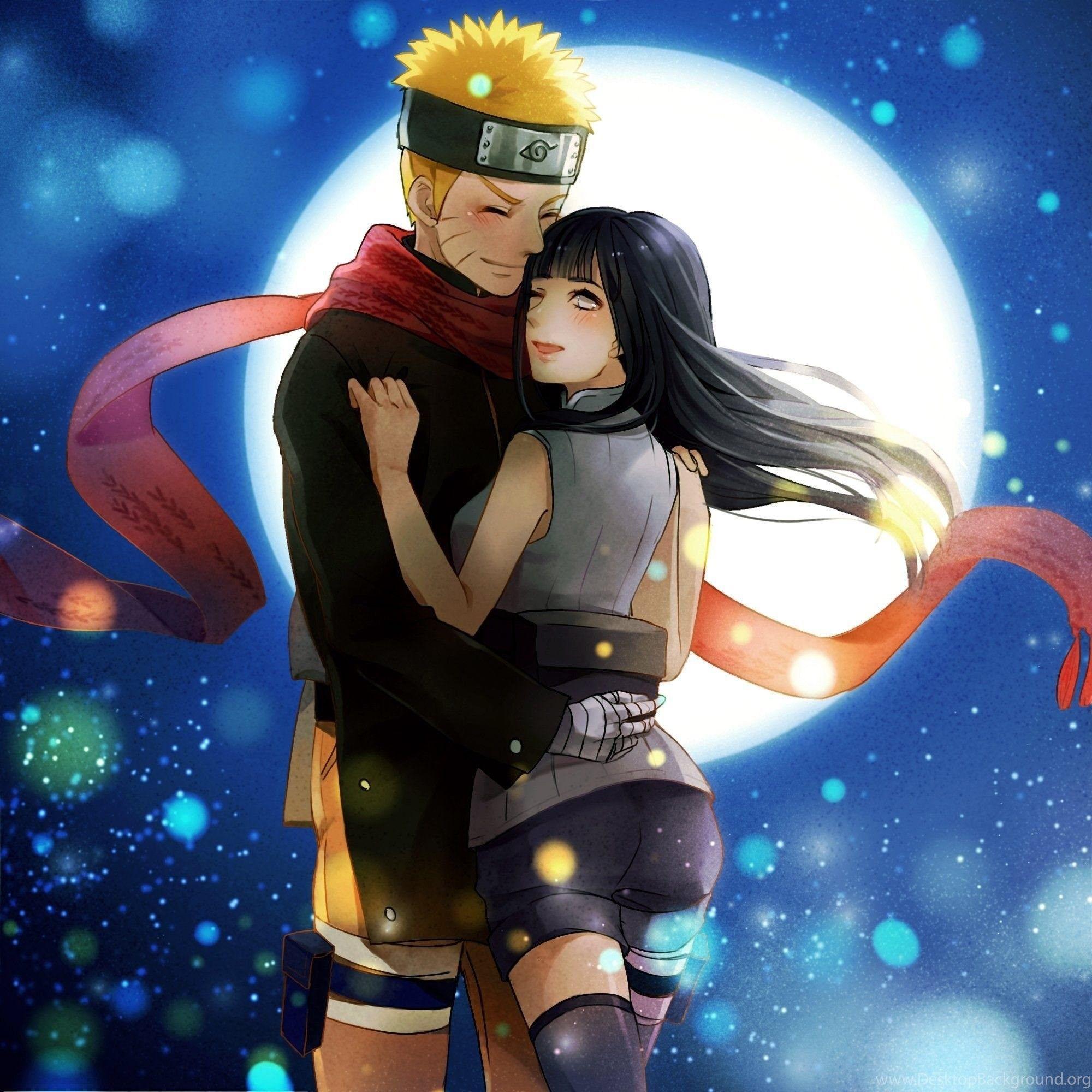 Naruto Love Wallpapers Top Free Naruto Love Backgrounds Wallpaperaccess