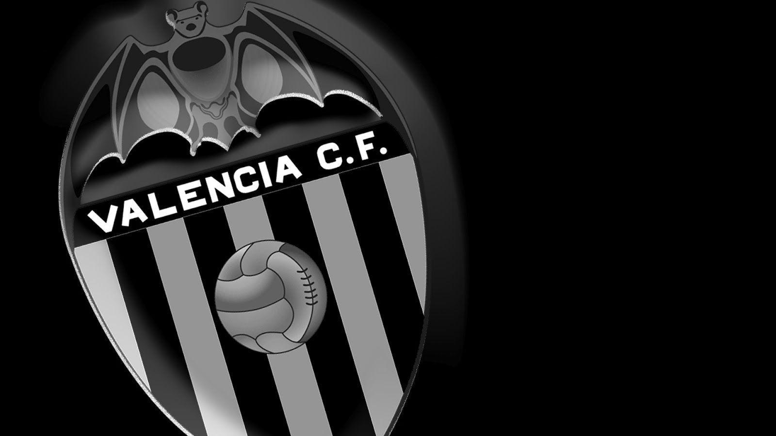 1600x900 Valencia CF: Valencia CF Wallpapers