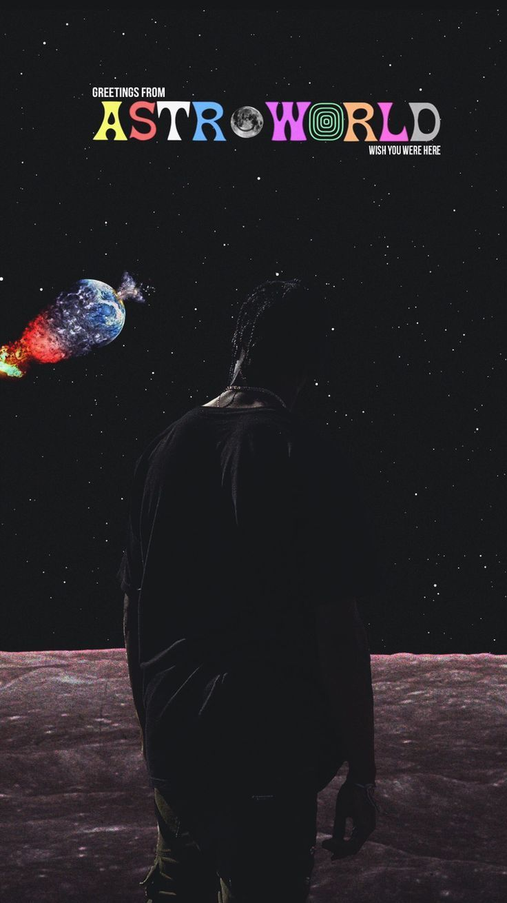 Travis Scott Phone Wallpapers Top Free Travis Scott Phone