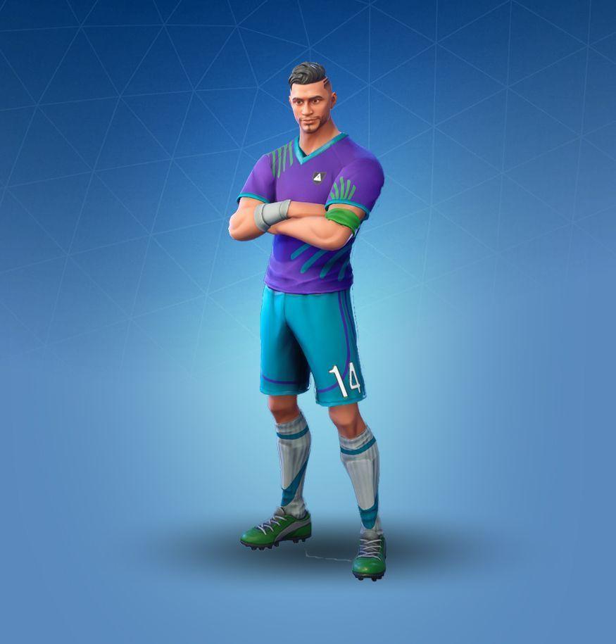 Fortnite Soccer Skin Wallpapers Top Free Fortnite Soccer Skin Backgrounds Wallpaperaccess