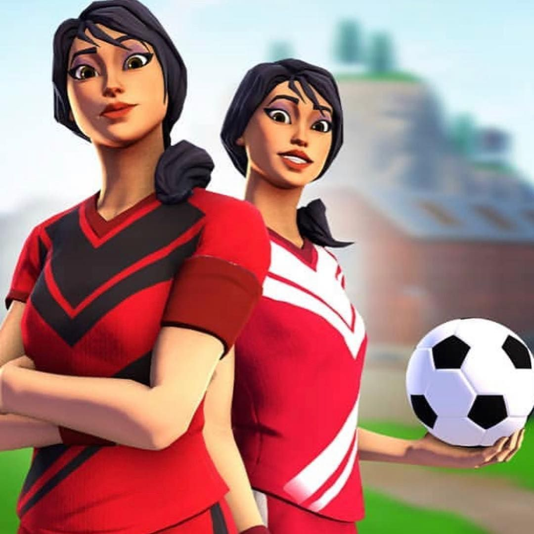 Fortnite Soccer Skin Wallpapers Top Free Fortnite Soccer Skin Backgrounds Wallpaperaccess