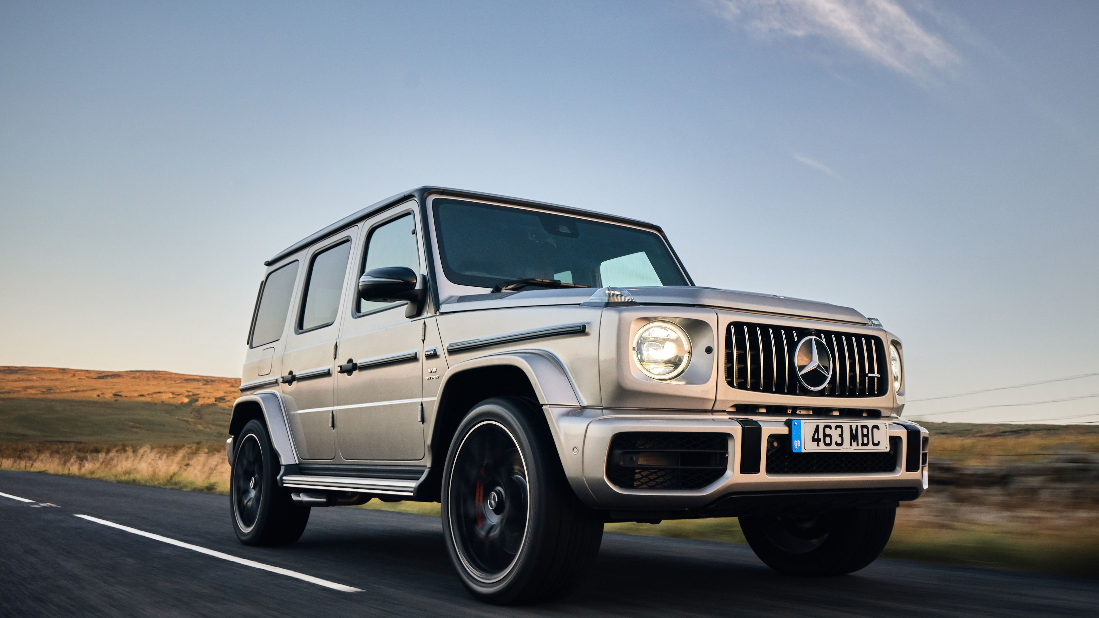 Mercedes Amg G 63 Wallpapers Top Free Mercedes Amg G 63 Backgrounds Wallpaperaccess