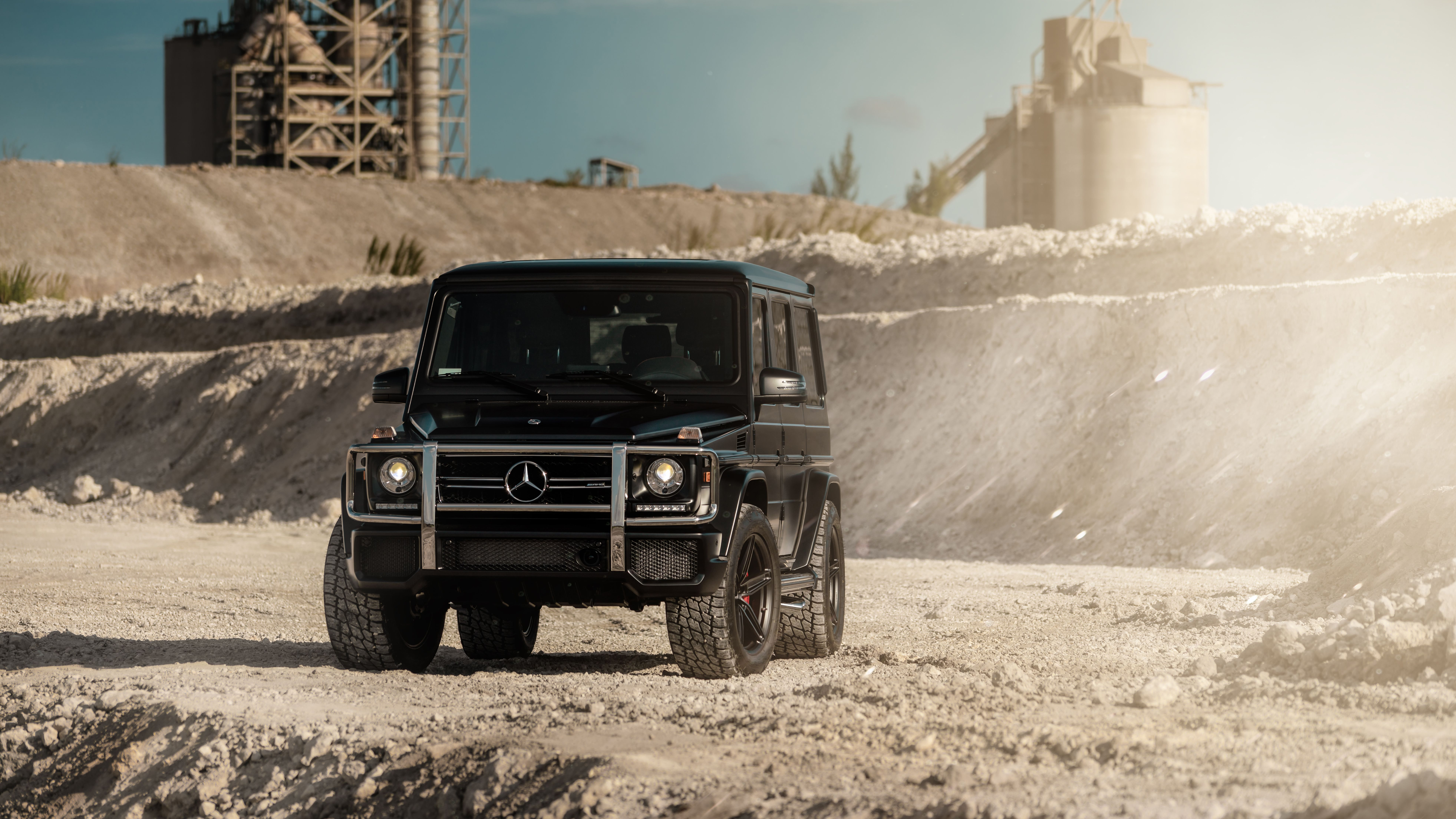 Mercedes G Wagon Wallpapers Top Free Mercedes G Wagon Backgrounds Wallpaperaccess