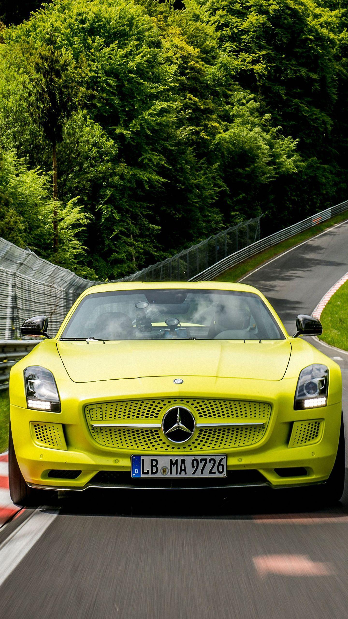 Mercedes Phone Wallpapers - Top Free Mercedes Phone ...