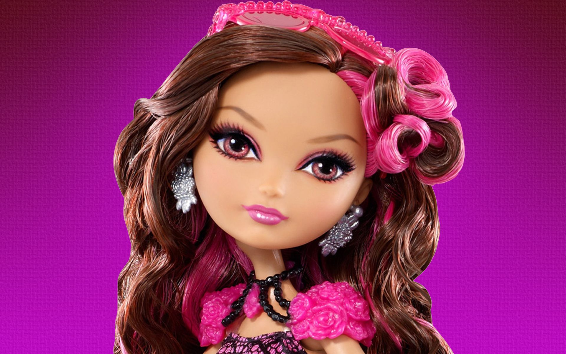 Doll Wallpapers Top Free Doll Backgrounds Wallpaperaccess