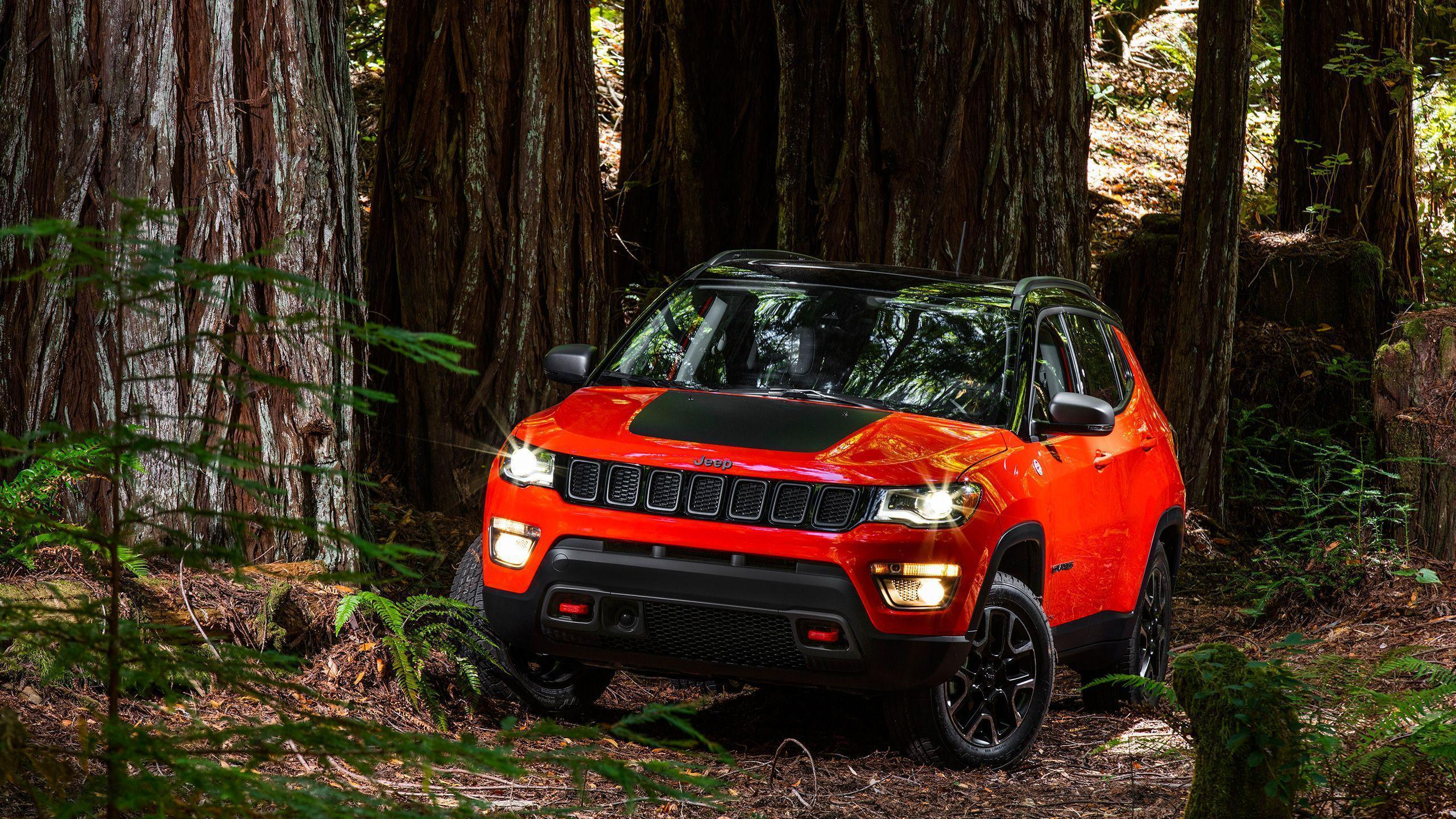 Iphone Jeep Compass Hd Wallpapers 1080p