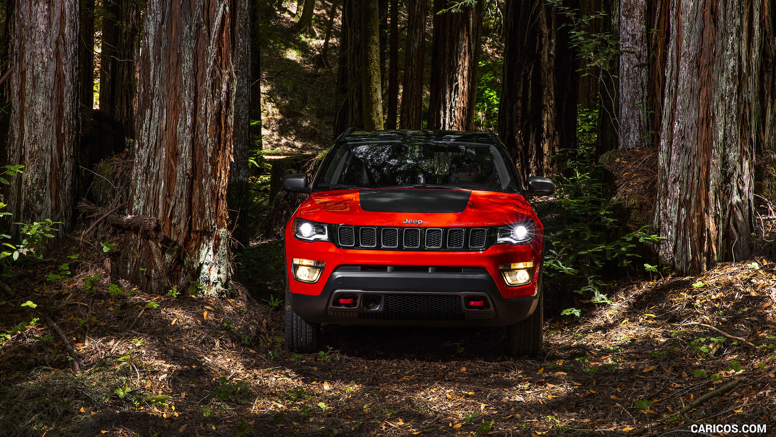 Jeep Compass Wallpapers Top Free Jeep Compass Backgrounds Wallpaperaccess