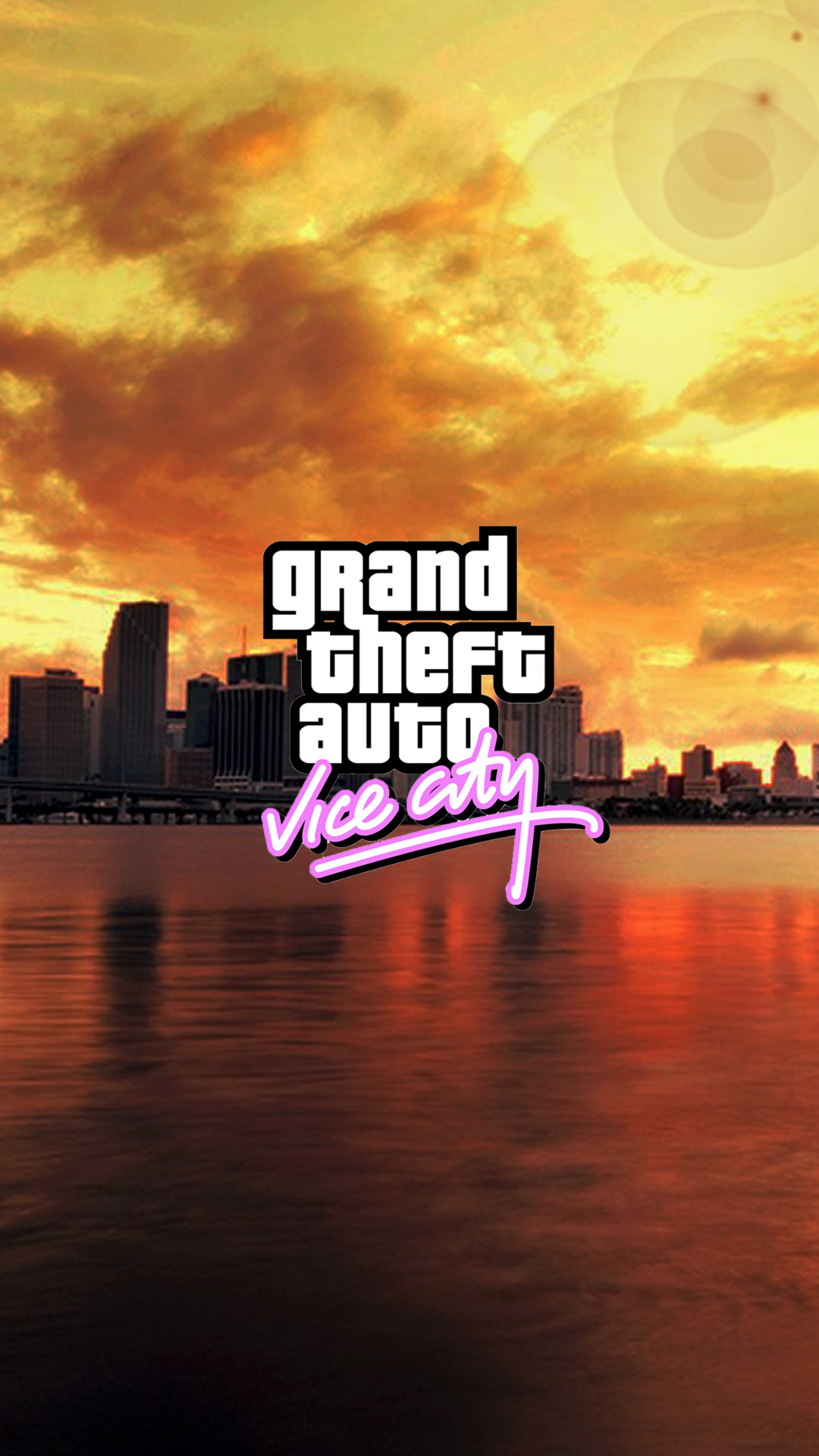 Gta Vice City Wallpapers Top Free Gta Vice City