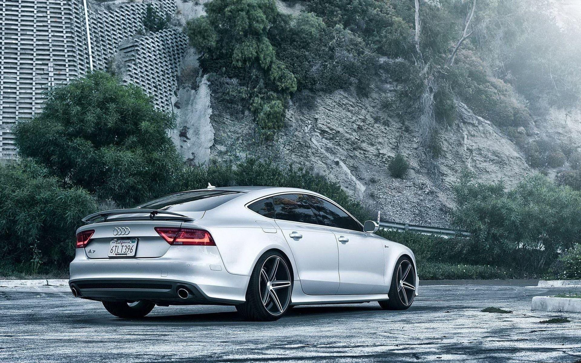 Audi S7 Wallpapers Top Free Audi S7 Backgrounds Wallpaperaccess