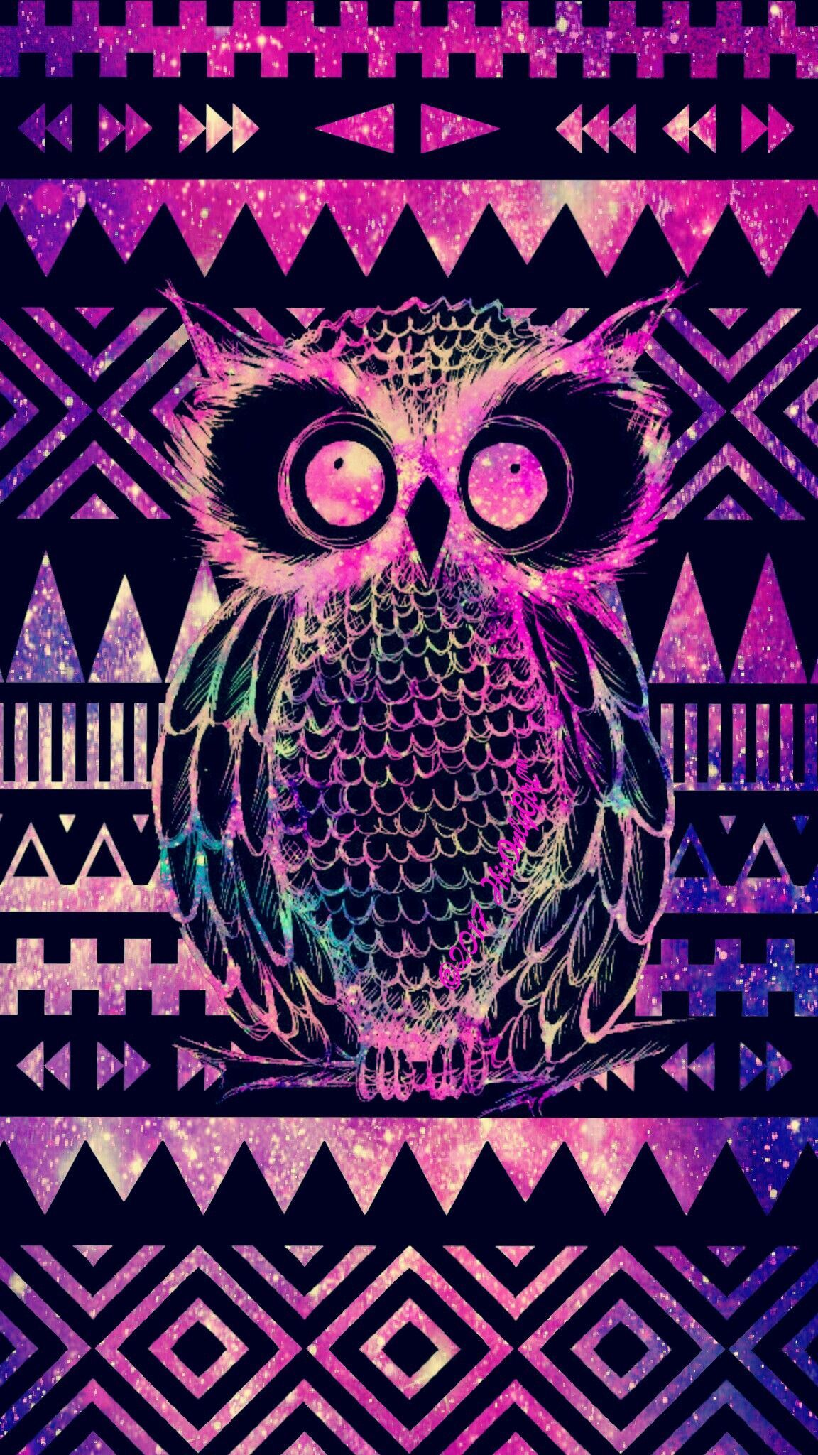 Tribal Owl Iphone Wallpapers Top Free Tribal Owl Iphone