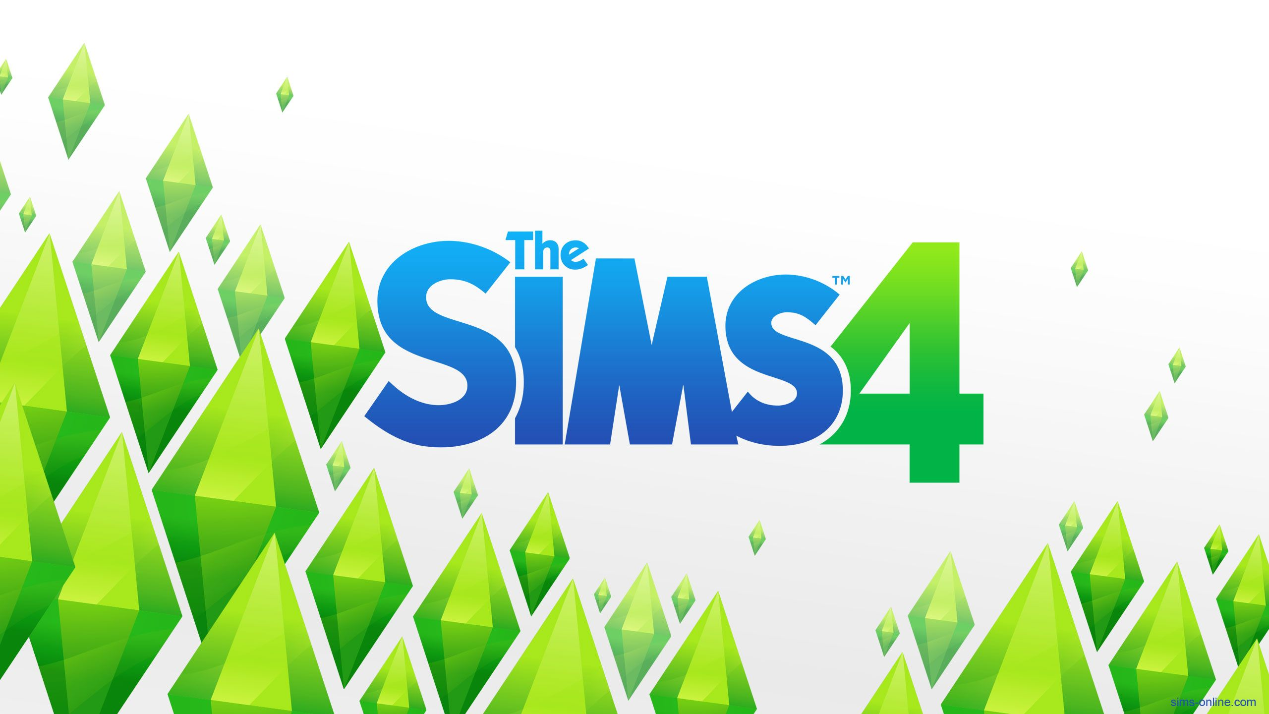 Sims 4 Wallpapers Top Free Sims 4 Backgrounds Wallpaperaccess