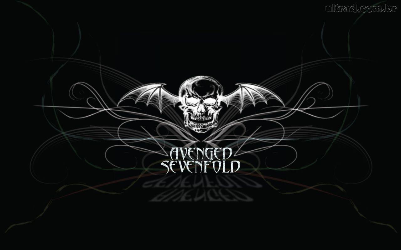Avenged Sevenfold Wallpapers Top Free Avenged Sevenfold