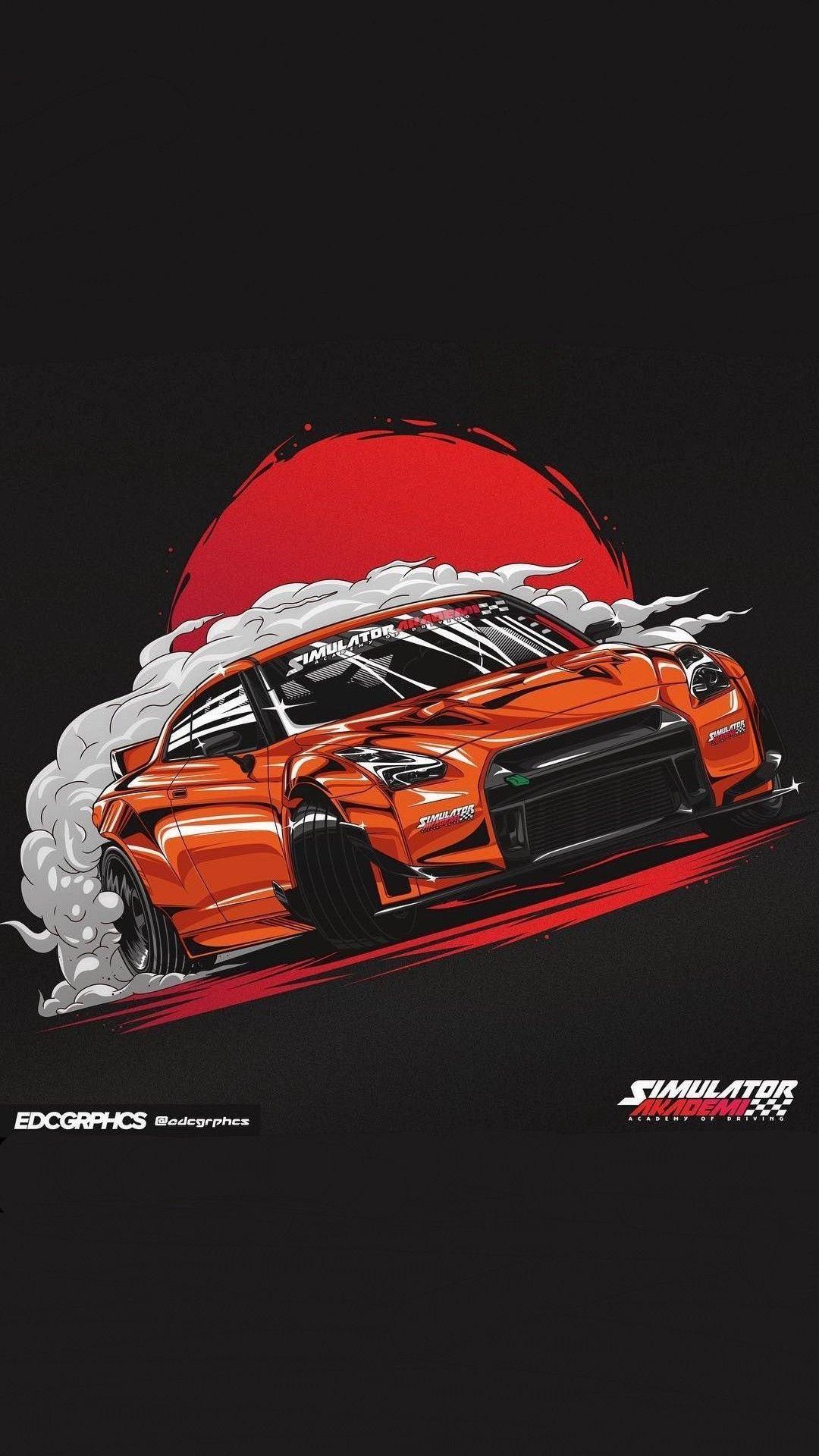 Japan Car Wallpapers Top Free Japan Car Backgrounds