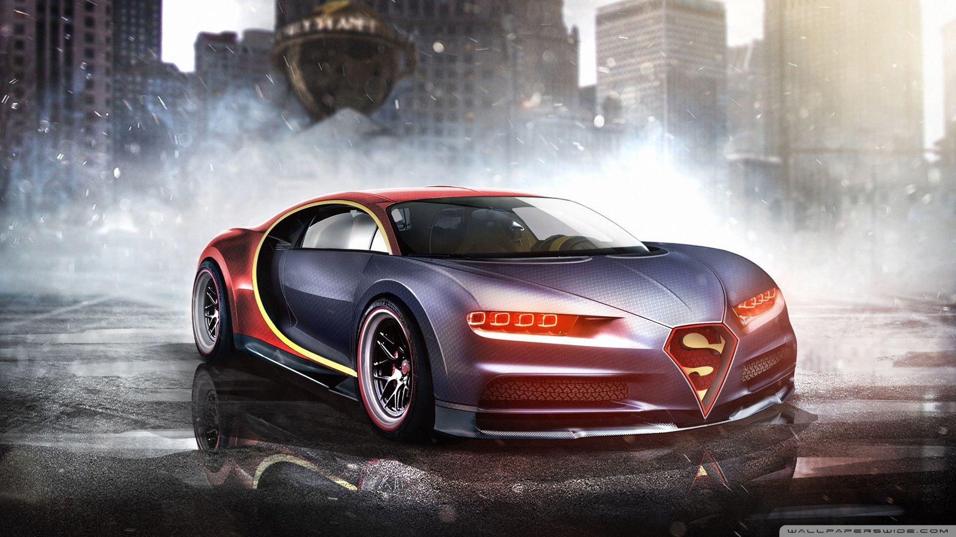 Bugatti Car Wallpapers Wallpaper