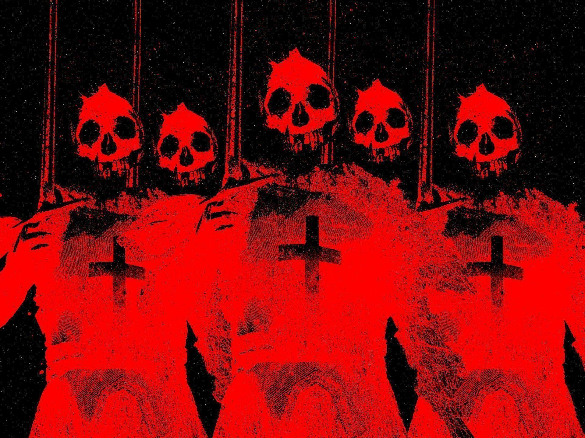 Satanic Wallpapers Top Free Satanic Backgrounds Wallpaperaccess