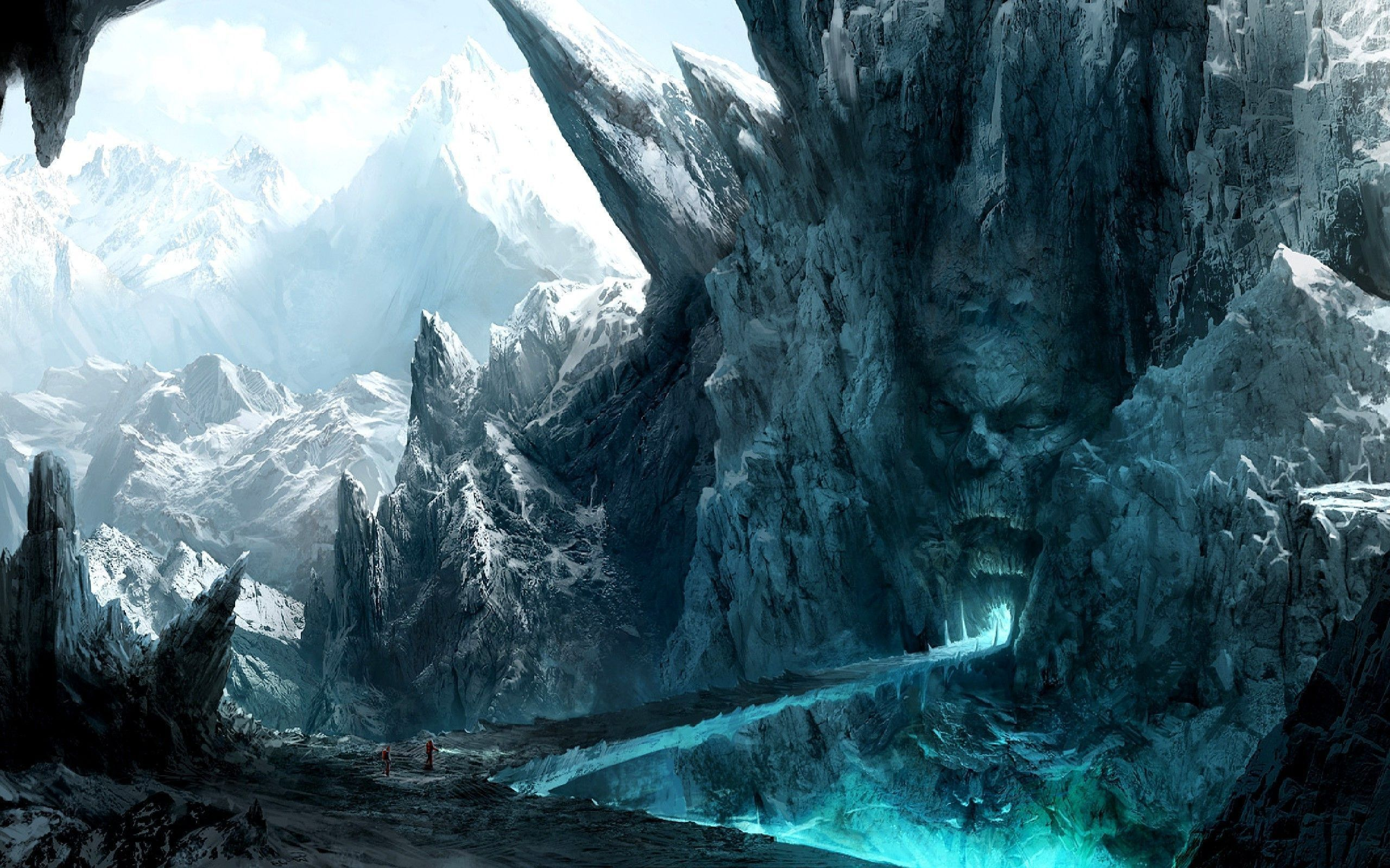 Valhalla Wallpapers Top Free Valhalla Backgrounds