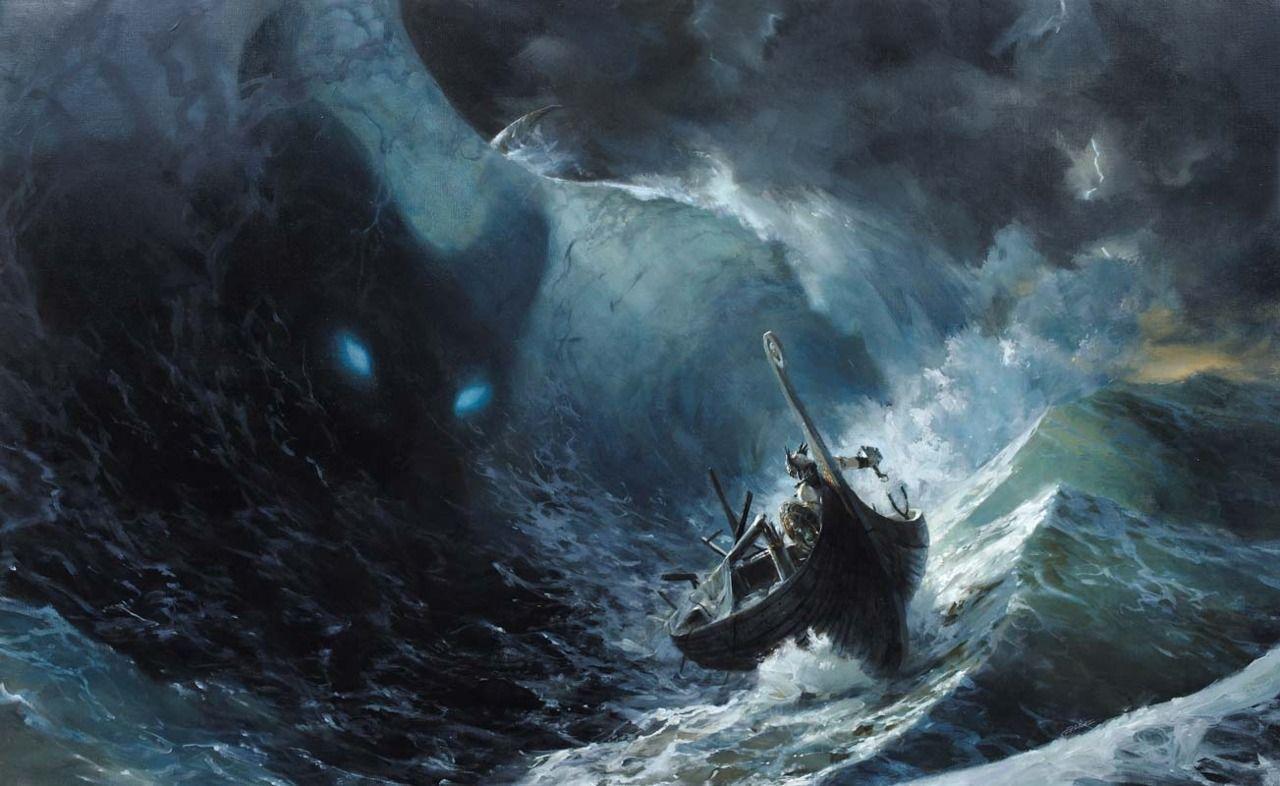 Viking Art Wallpapers Top Free Viking Art Backgrounds