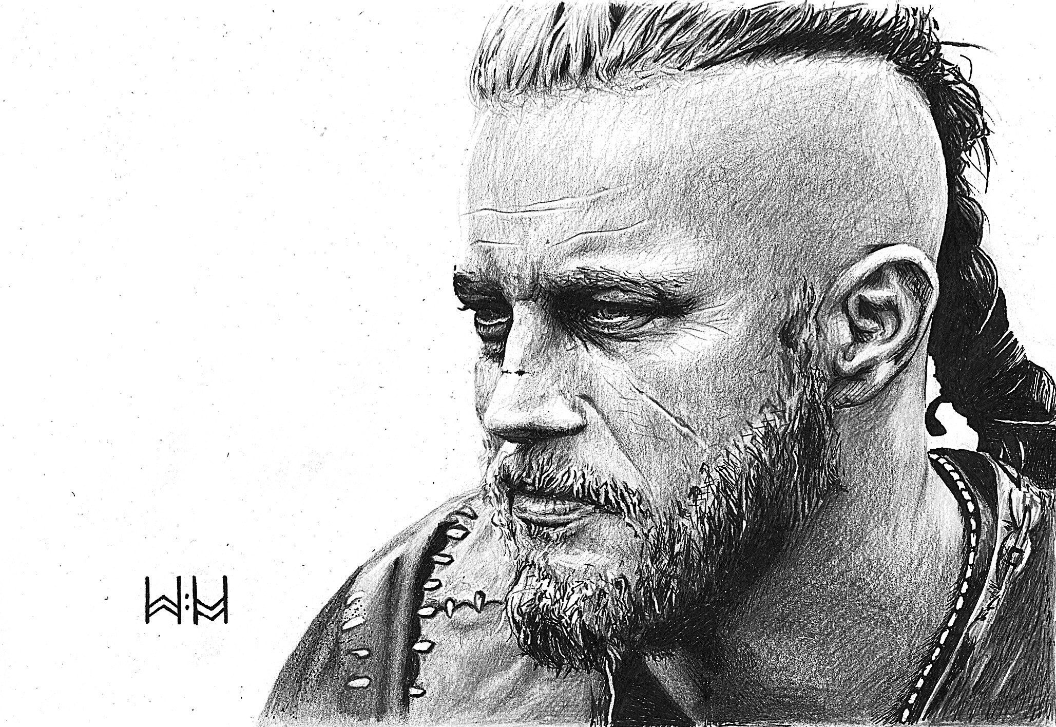 Ragnar Wallpapers Top Free Ragnar Backgrounds