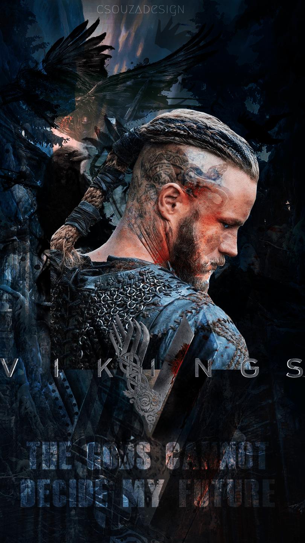 Vikings Phone Wallpapers - Top Free Vikings Phone ...