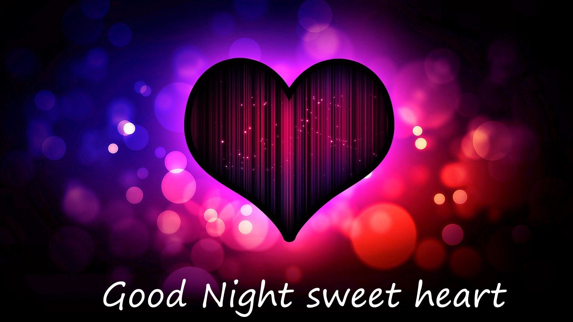 Good Night Wallpapers Top Free Good Night Backgrounds Wallpaperaccess