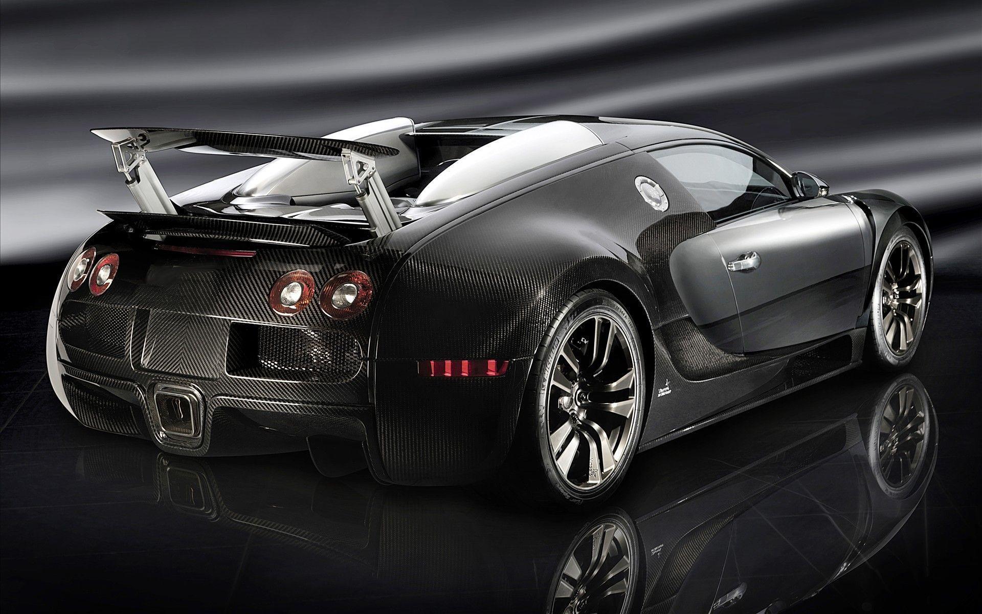 Black Bugatti Veyron Hd Wallpapers Top Free Black Bugatti Veyron