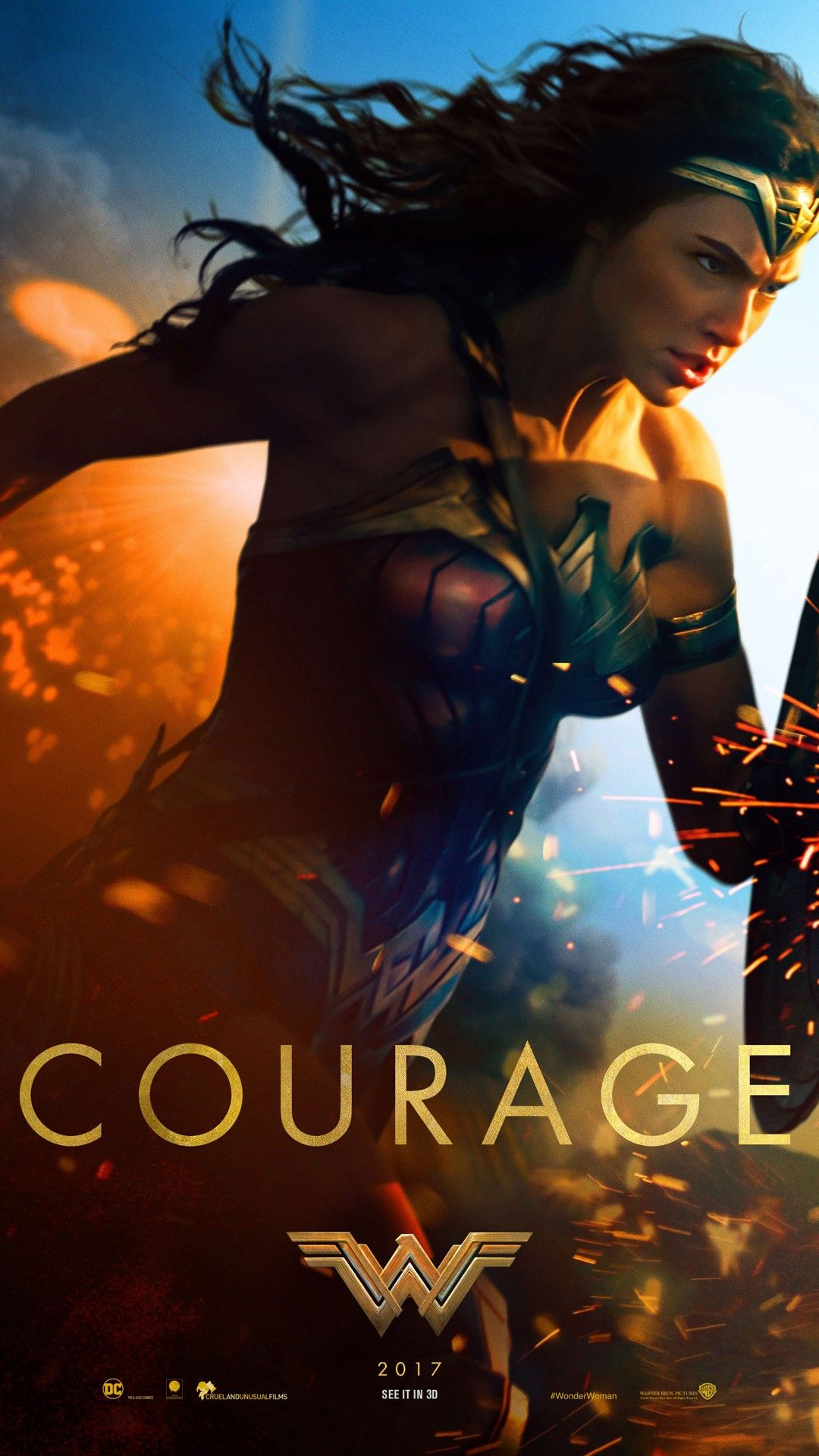 Wonder Woman Iphone Wallpapers Top Free Wonder Woman