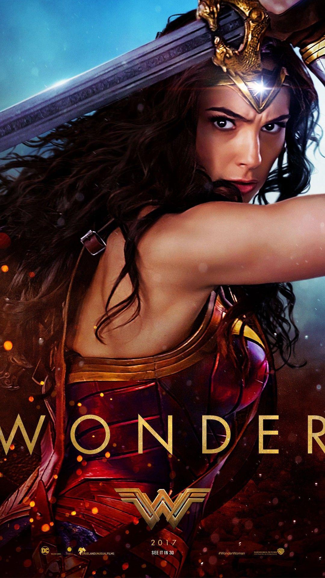 Wonder Woman Iphone Wallpapers Top Free Wonder Woman Iphone