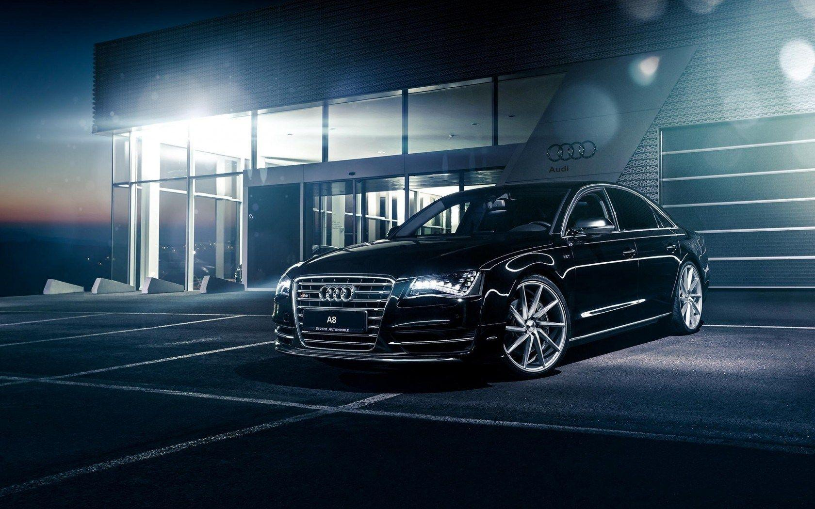 Audi A8 Wallpapers Top Free Audi A8 Backgrounds Wallpaperaccess