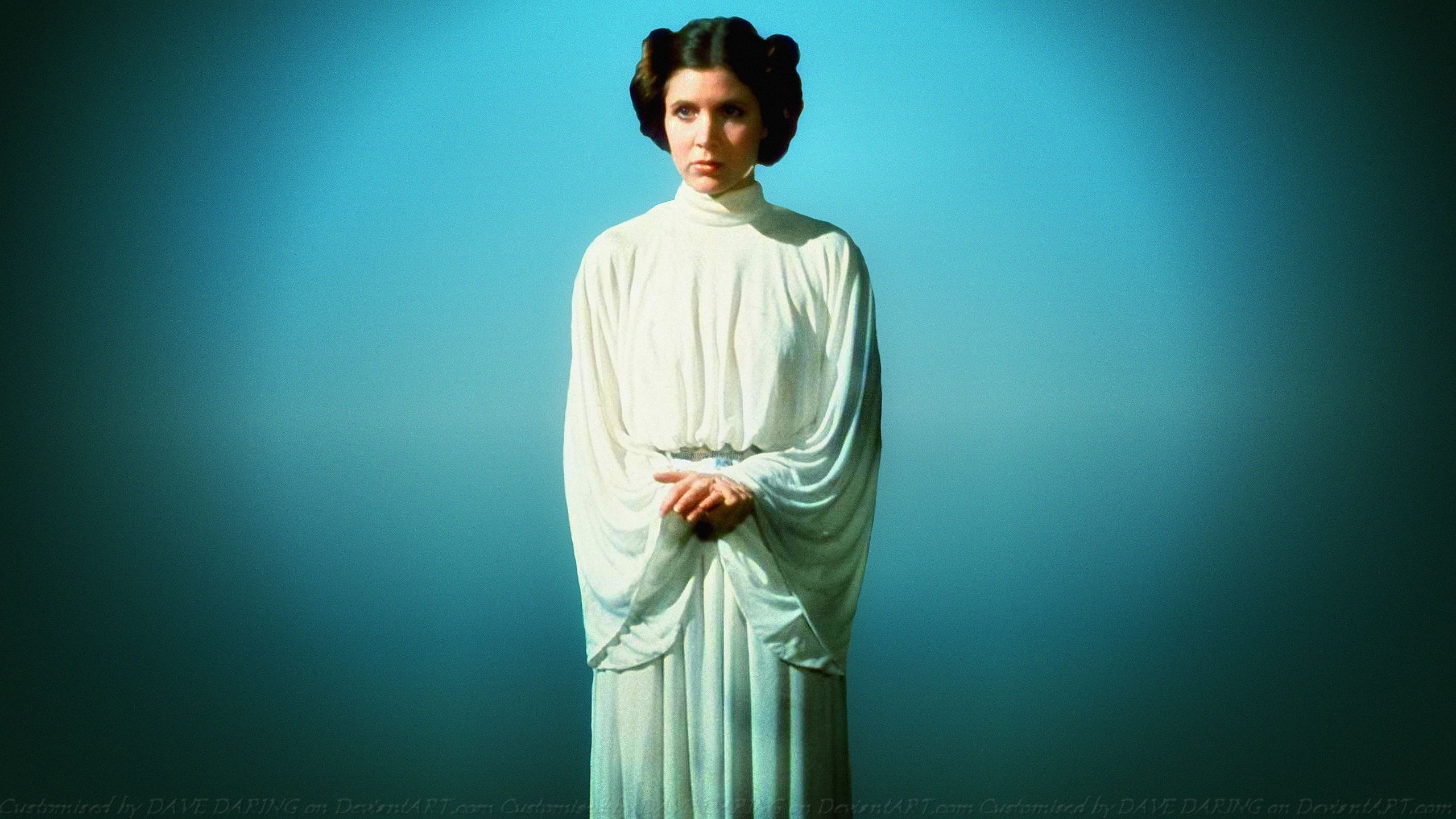 Princess Leia Wallpapers Top Free Princess Leia Backgrounds Wallpaperaccess
