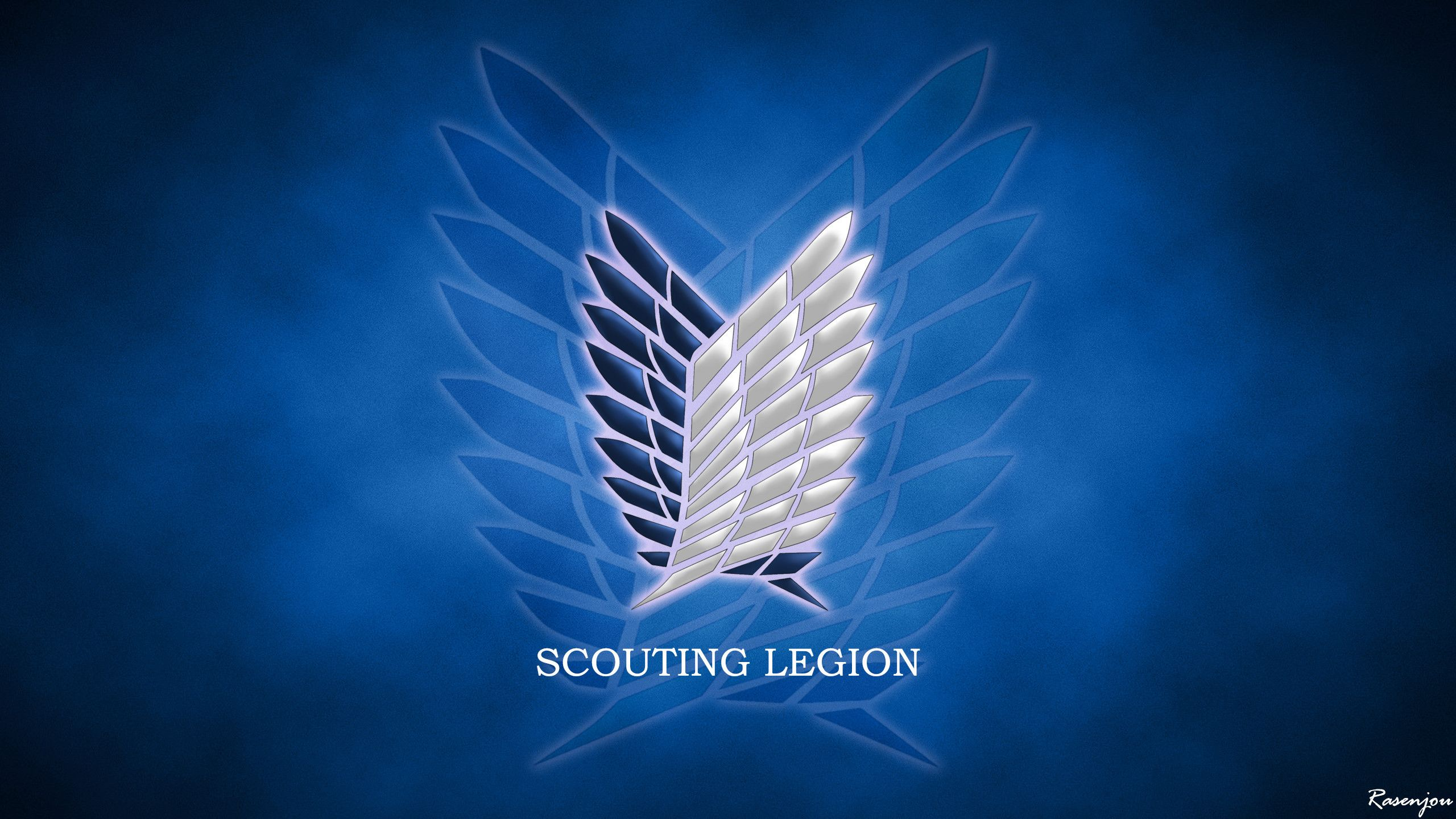 Scouting Legion Wallpapers Top Free Scouting Legion
