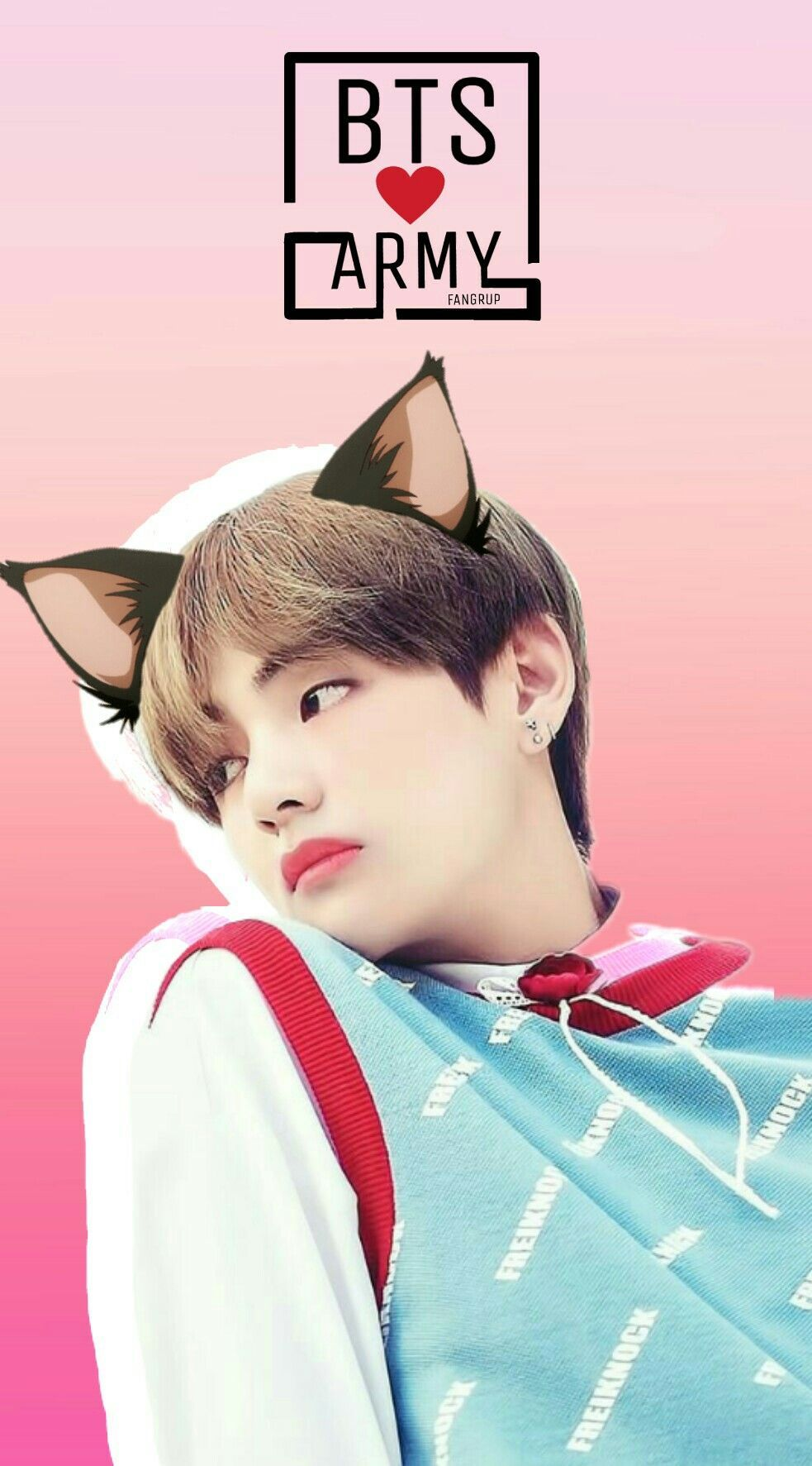 Taehyung Cute Wallpapers Top Free Taehyung Cute Backgrounds Wallpaperaccess