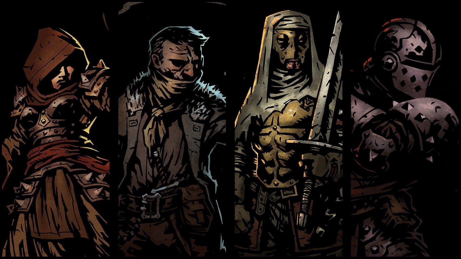 Darkest Dungeon Wallpapers - Top Free Darkest Dungeon ...