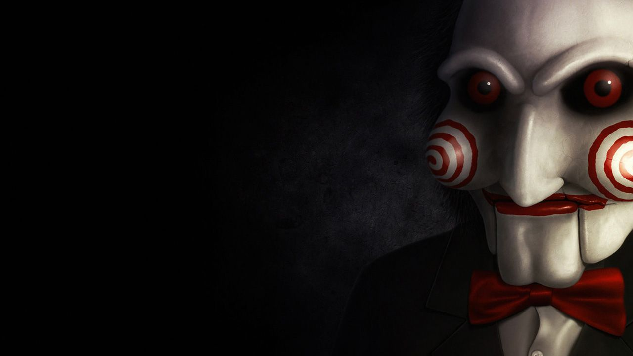 Horror Wallpapers Top Free Horror Backgrounds