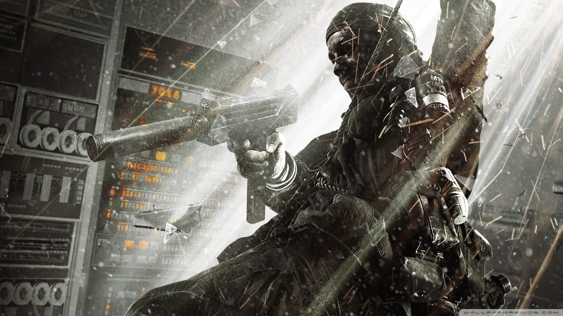 Call Of Duty Origins Wallpapers Top Free Call Of Duty