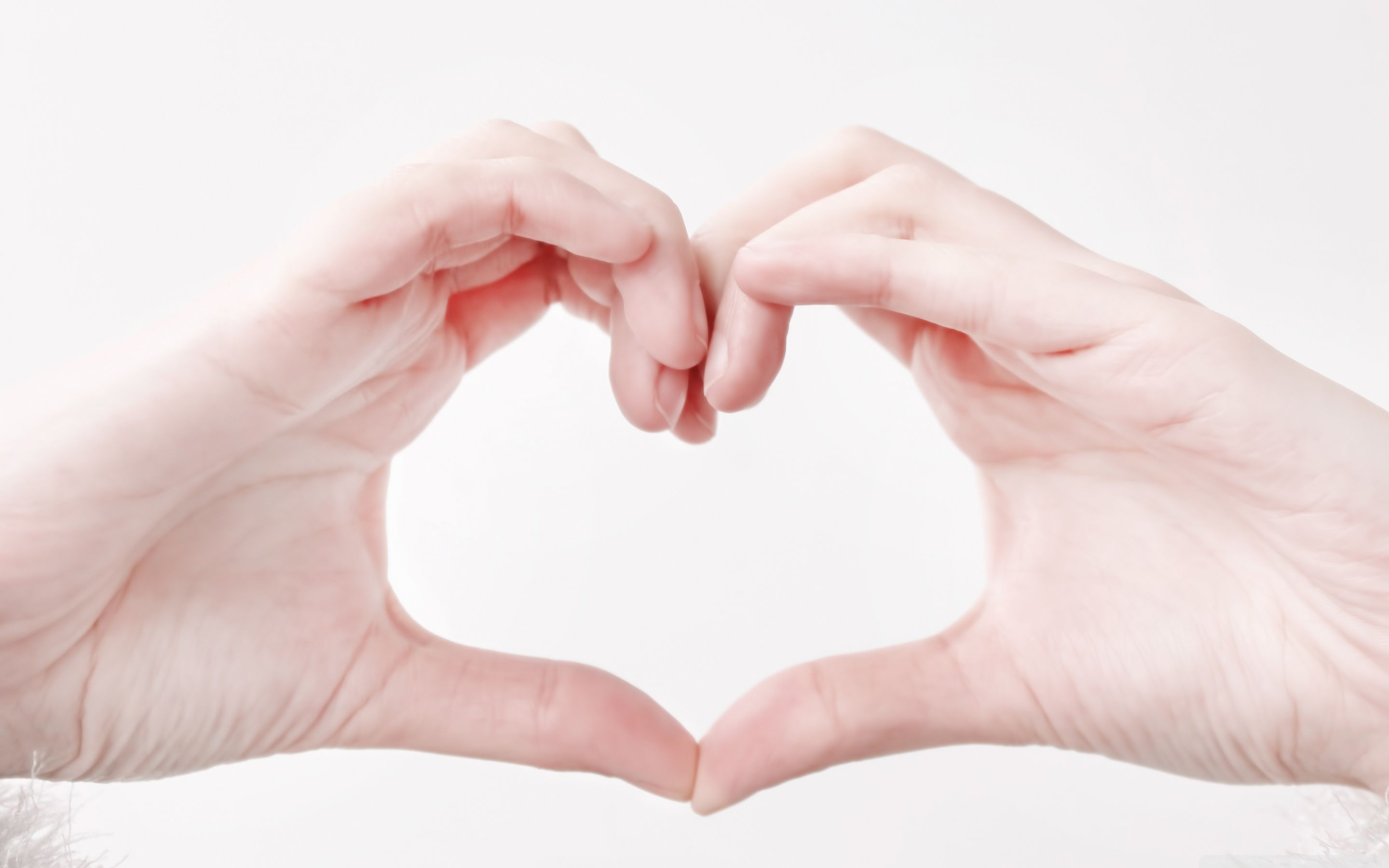Finger Heart Wallpapers - Top Free Finger Heart ...
