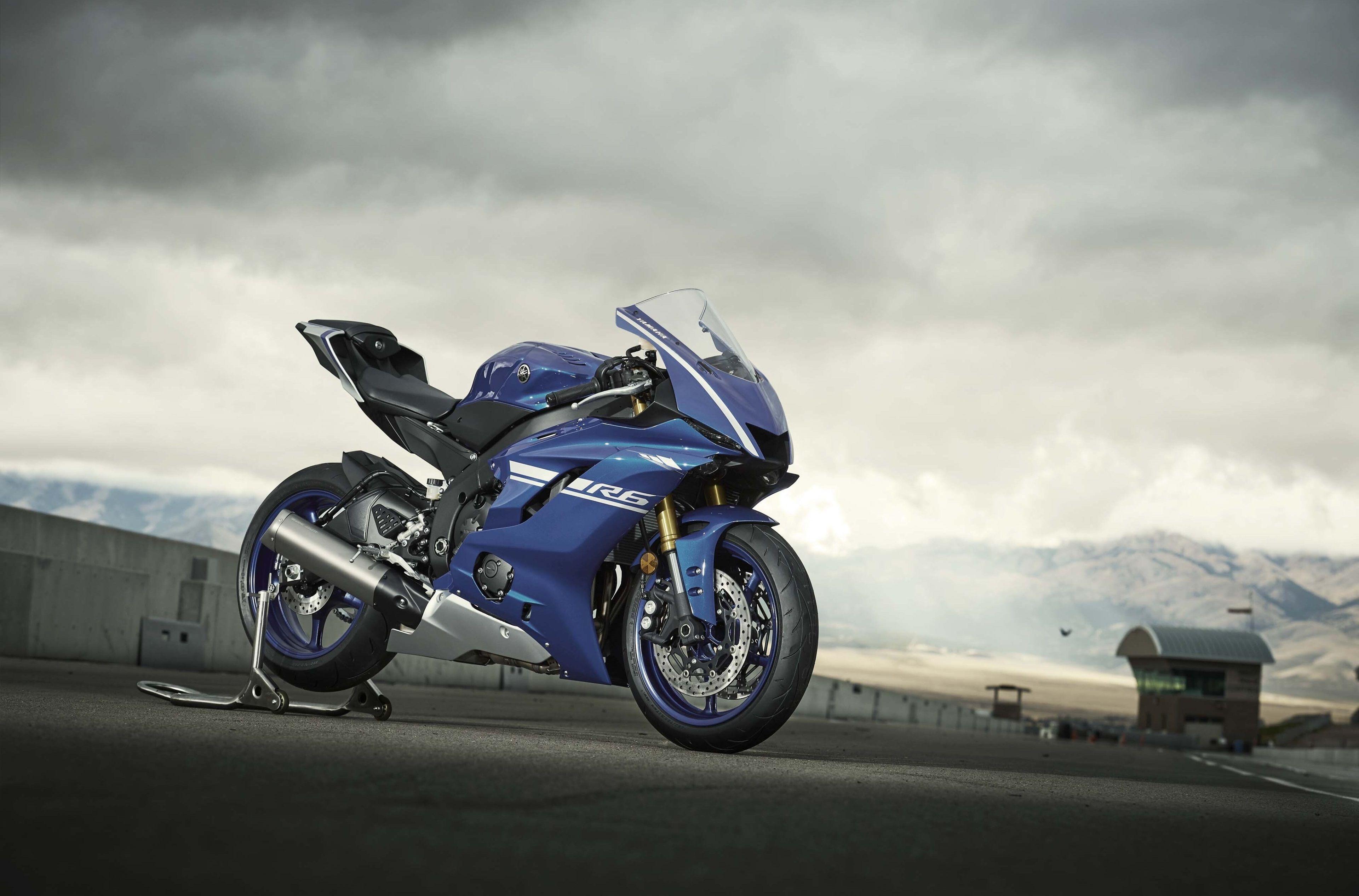 Yamaha R6 4k Wallpapers Top Free Yamaha R6 4k Backgrounds Wallpaperaccess