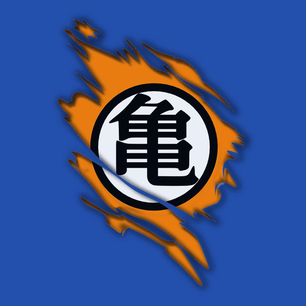 Roshi Goku Symbol iPhone Wallpapers - Top Free Roshi Goku ...