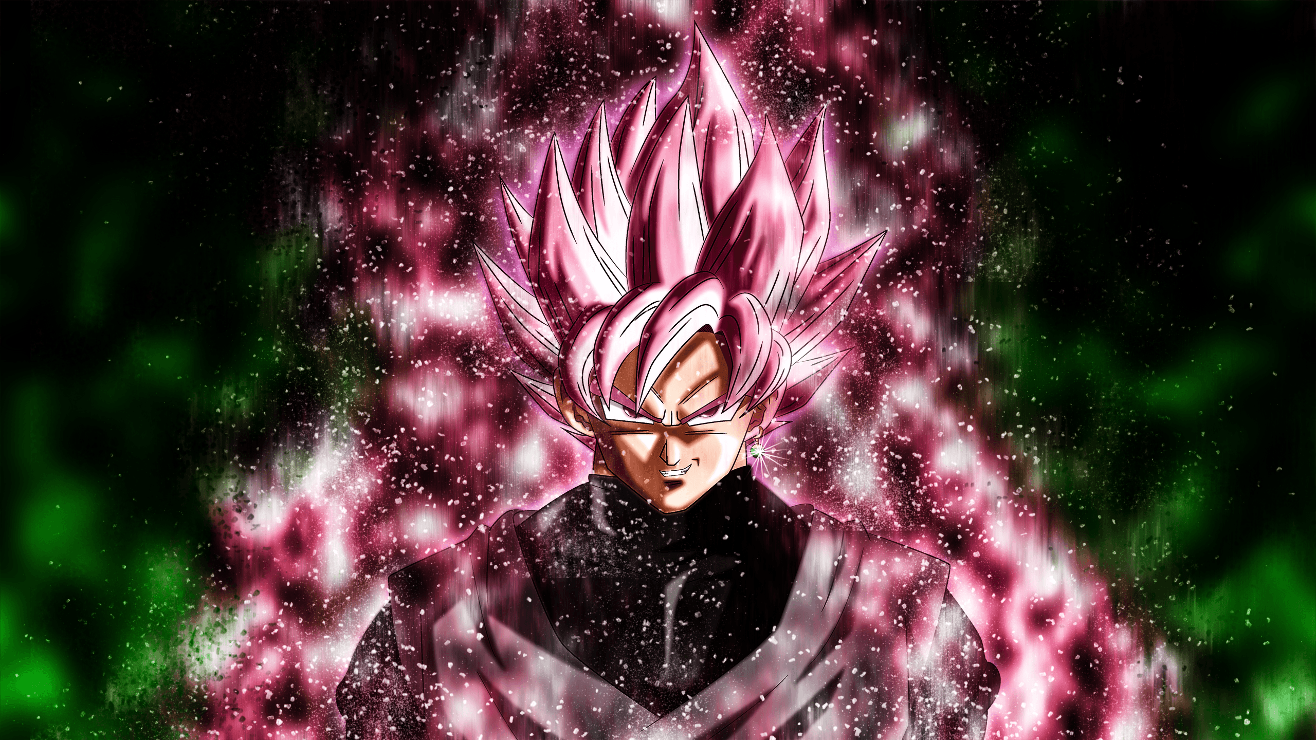 Black Goku Ssr Wallpapers Top Free Black Goku Ssr Backgrounds Wallpaperaccess
