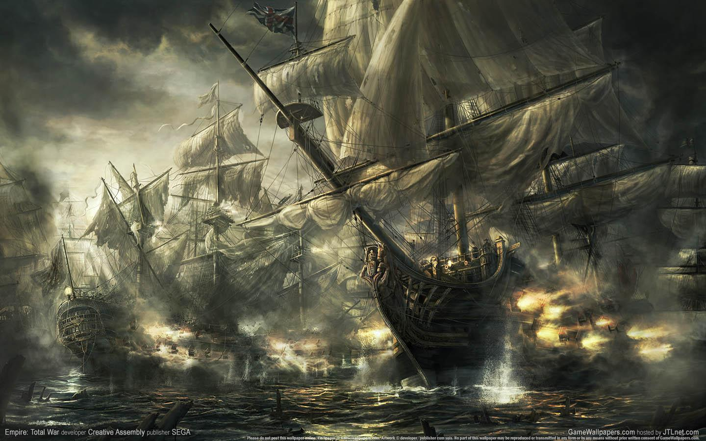 Pirate Ship Wallpapers - Top Free