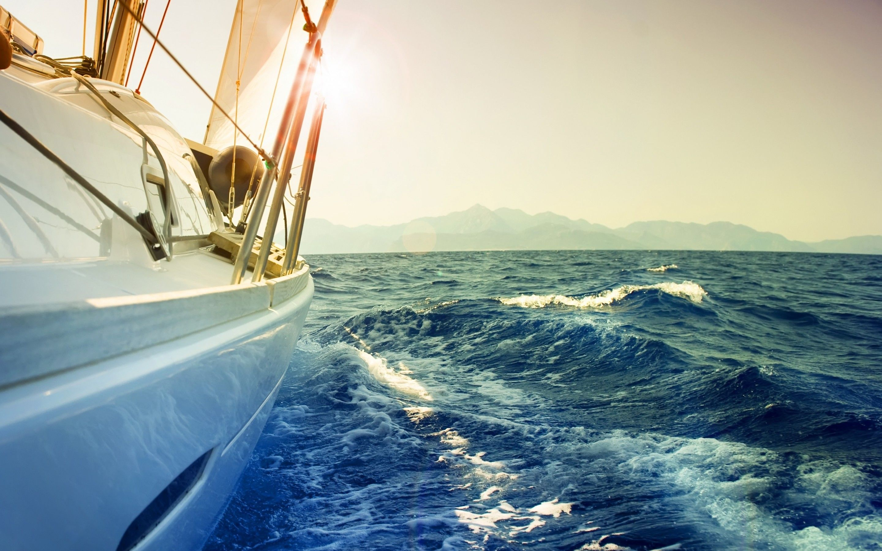 Yacht Boat Wallpapers Top Free Yacht Boat Backgrounds Wallpaperaccess