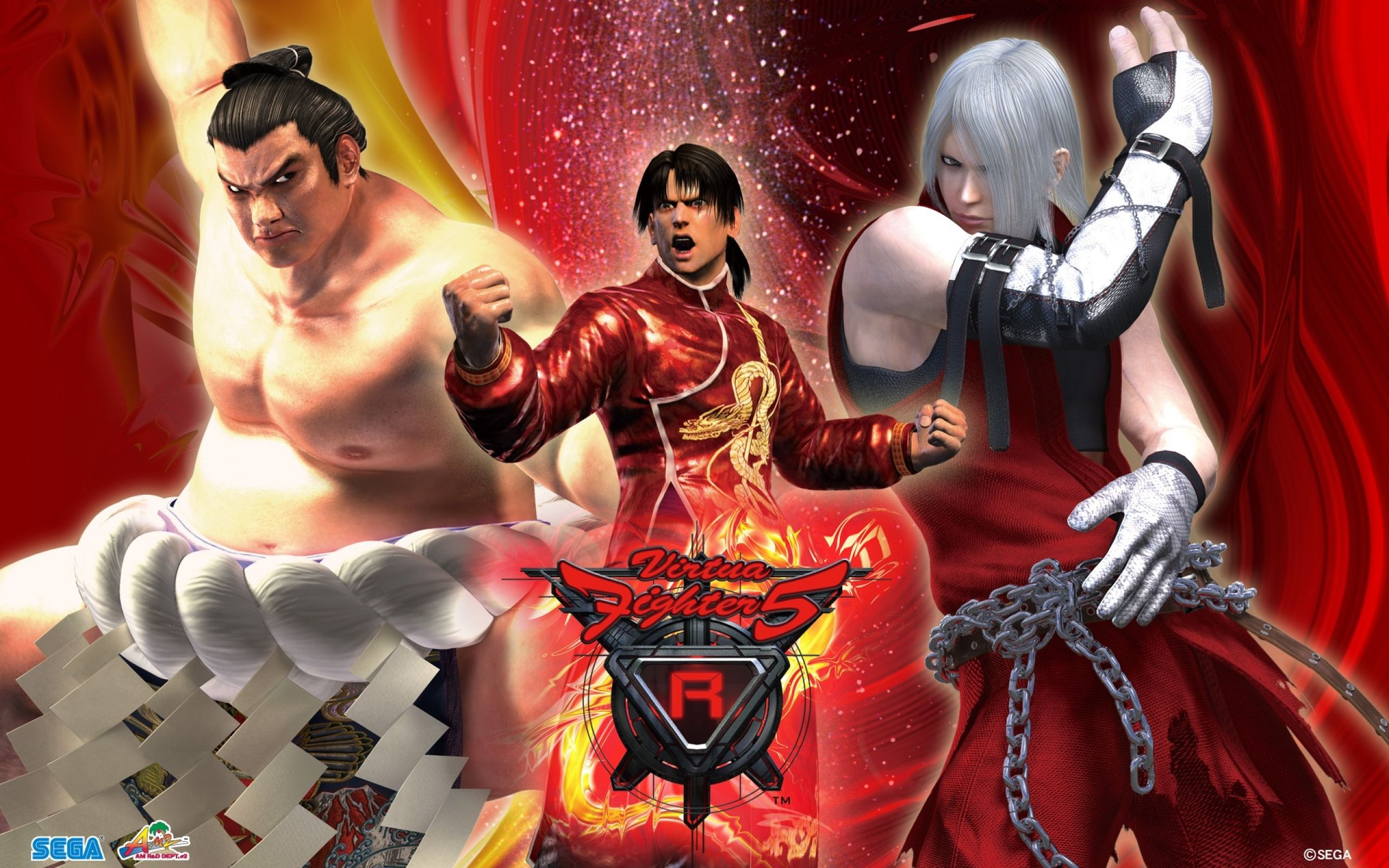 Virtua Fighter Wallpapers - Top Free Virtua Fighter