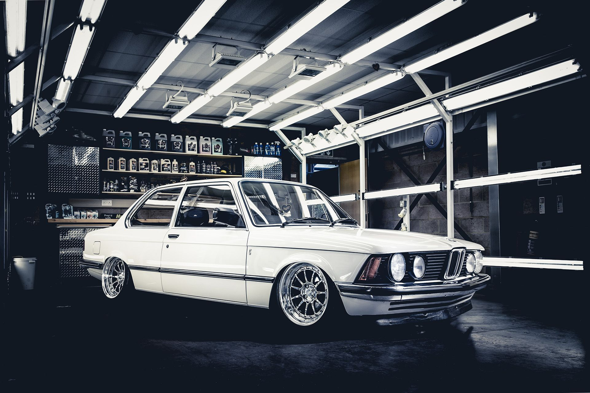 BMW E21 Wallpapers - Top Free BMW E21 Backgrounds - WallpaperAccess