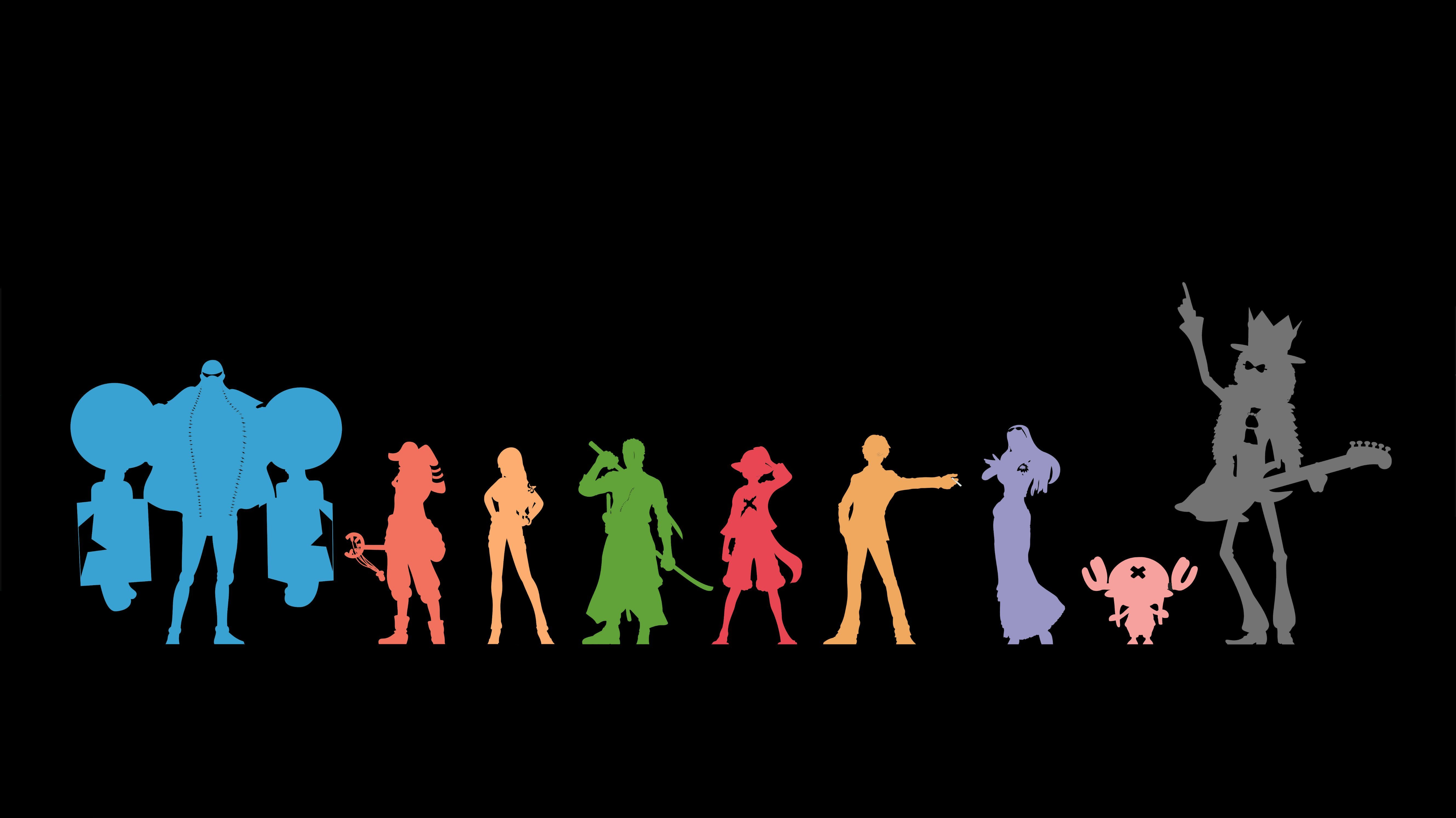 Minimalist One Piece Wallpapers Top Free Minimalist One Piece Backgrounds Wallpaperaccess